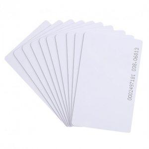 Thẻ nhựa trắng (Chip proxy)