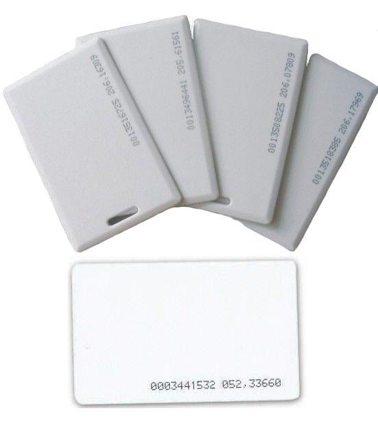 thẻ mifare 13.56 mhz